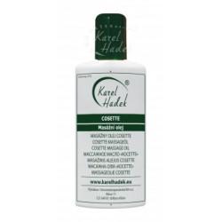 Cosette masážní olej 100 ml