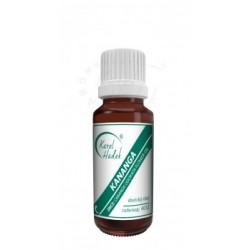 Kananga - éterický olej 10 ml