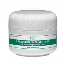 Leciderma SHEA neutral...