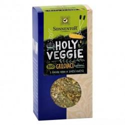 Holy veggie- grilovací...