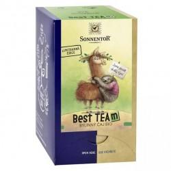 Best TEAm bylinný čaj...