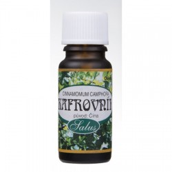 Kafrovník éterický olej 10 ml