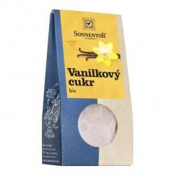 Vanilkový cukr mletý Bio 50 g