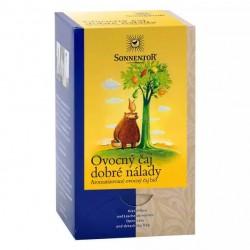 Ovocný čaj dobré nálady...