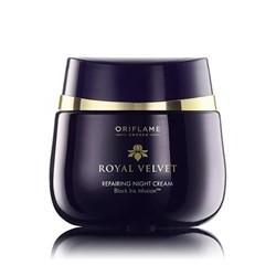 Obnovující noční krém Royal...